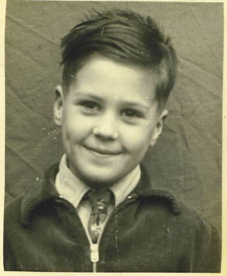 1954 Colin