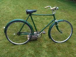 1950s Bike