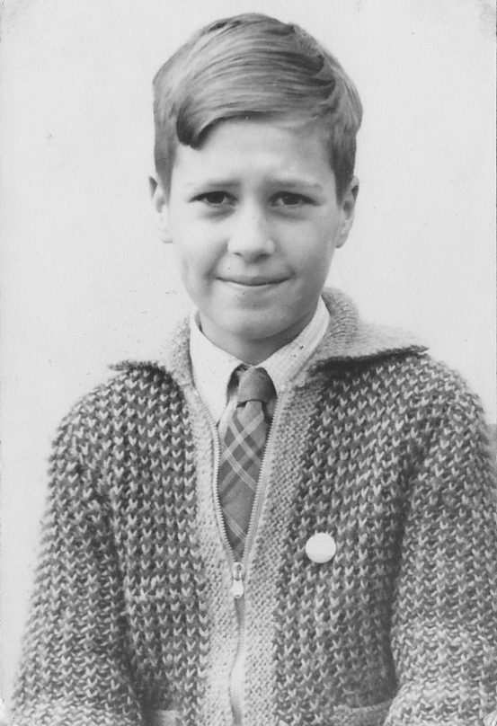 1957 School Pic
