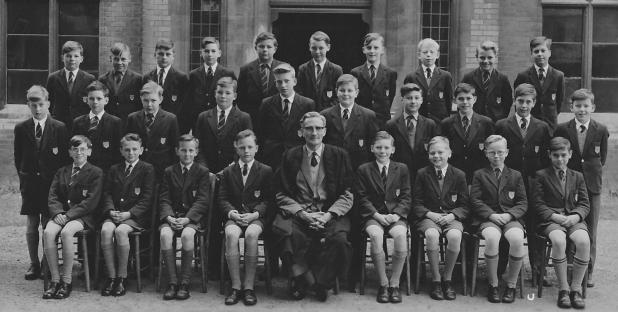 1958 Kings School 1