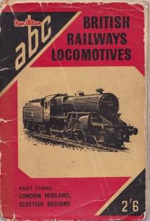 1958 MR Book