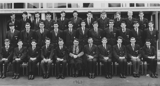 1963 Kings School