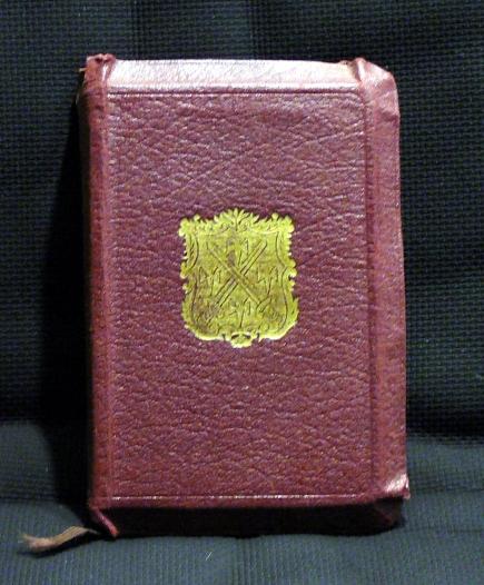 1963 KSP Bible2