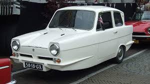 1960s Reliant