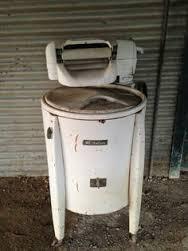 1972 washer
